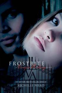Picture of a book: Frostbite
