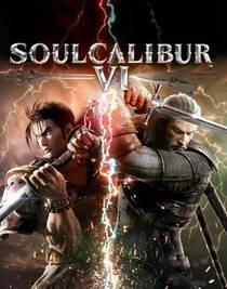 Picture of a game: Soulcalibur VI