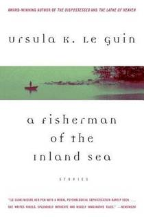 Picture of a book: A Fisherman of the Inland Sea