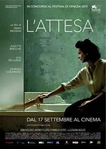 Picture of a movie: L'attesa