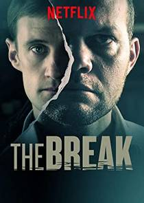 Picture of a TV show: The Break