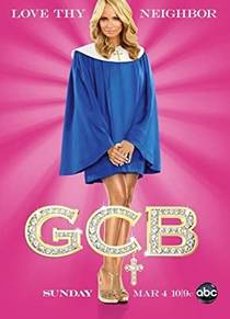 Picture of a TV show: Gcb