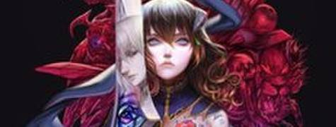 Image of Bloodstained: Curse Of The Moon