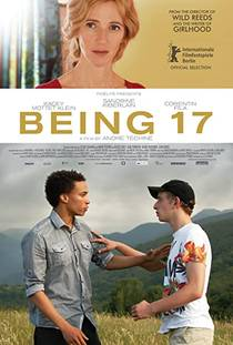Picture of a movie: Being 17
