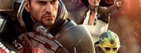 Image of Mass Effect 2