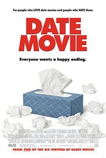 Picture of a movie: Date Movie