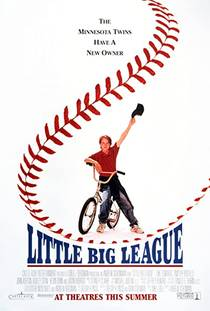 Picture of a movie: Little Big League