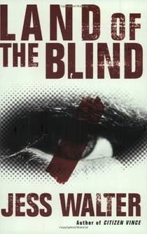 Picture of a book: Land of the Blind