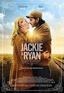 Picture of a movie: Jackie & Ryan