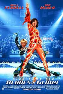 Picture of a movie: Blades Of Glory