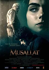Picture of a movie: Musallat