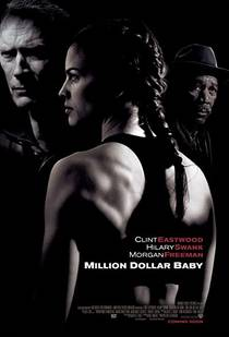 Picture of a movie: Million Dollar Baby