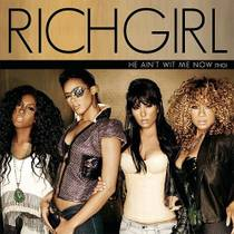 Picture of a band or musician: Richgirl