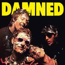 Picture of a band or musician: The Damned