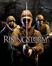 Picture of a game: Rising Storm
