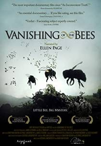 Picture of a movie: Vanishing Of The Bees
