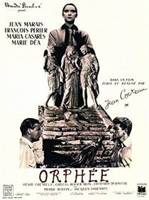 Picture of a movie: Orpheus