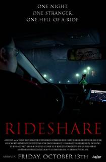 Picture of a movie: Rideshare