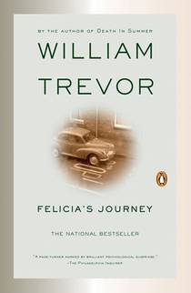 Picture of a book: Felicia's Journey