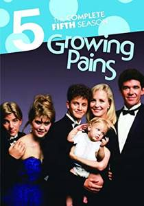 Picture of a TV show: Growing Pains