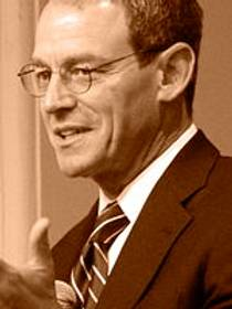 Picture of an author: Daniel Silva