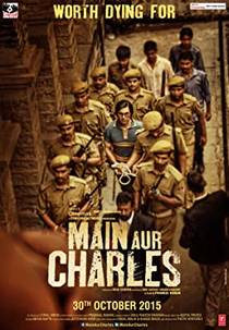 Picture of a movie: Main Aur Charles