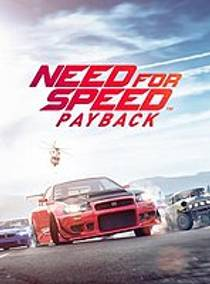 Picture of a game: Need For Speed Payback