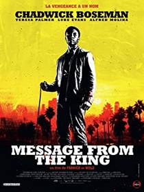 Picture of a movie: Message From The King