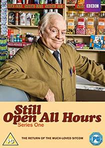 Picture of a TV show: Still Open All Hours