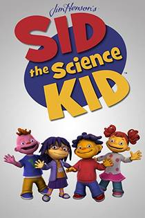 Picture of a TV show: Sid The Science Kid