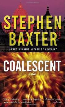 Picture of a book: Coalescent