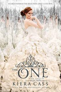 Picture of a book: The One