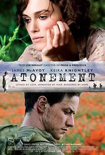 Picture of a movie: Atonement