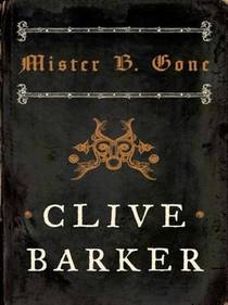 Picture of a book: Mister B. Gone