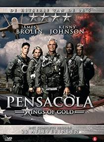 Picture of a TV show: Pensacola: Wings Of Gold