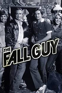 Picture of a TV show: The Fall Guy