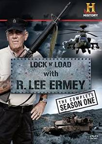 Picture of a TV show: Lock 'n Load With R. Lee Ermey