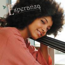 Picture of a band or musician: Esperanza Spalding
