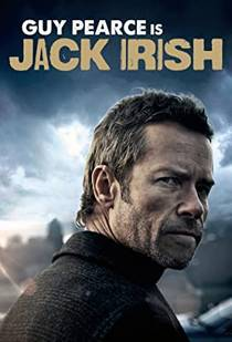 Picture of a TV show: Jack Irish