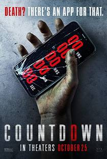 Picture of a movie: Countdown