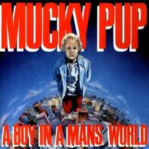 Picture of a band or musician: Mucky Pup
