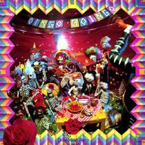 Picture of a band or musician: Oingo Boingo
