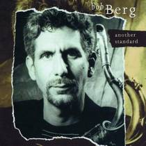 Picture of a band or musician: Bob Berg