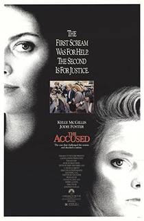 Picture of a movie: The Accused