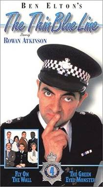 Picture of a TV show: The Thin Blue Line