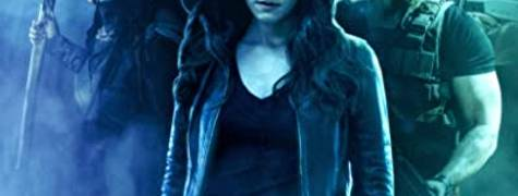 Image of Van Helsing