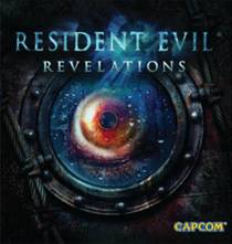 Picture of a game: Resident Evil: Revelations