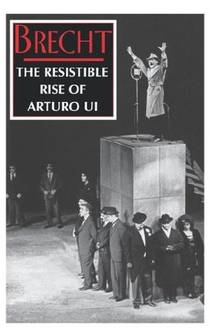Picture of a book: The Resistible Rise of Arturo Ui