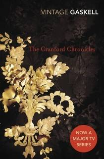Picture of a book: The Cranford Chronicles