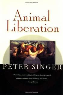 Picture of a book: Animal Liberation